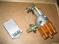 Система зажигания ЗИЛ 130 бесконтактная (комплект) (Производство СОАТЭ) БСЗ ЗИЛ А2