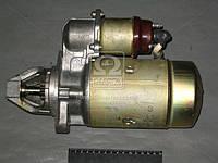 Стартер ГАЗ 53, -66, ПАЗ (производство БАТЭ) (арт. СТ230А1-3708000-10), AHHZX