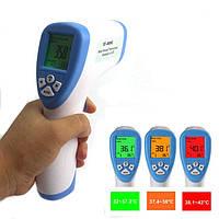 Пирометры, термометры, тепловизоры