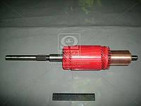 Якорь МАЗ L=520мм СТ 25 (Производство г.Ржев) 2501.3708200-03