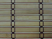 110х160 см. Жалюзи бамбук  римские шторы BRM 223