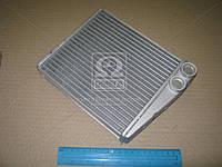 Радиатор отопителя AUDI A 3 (8P) (03-) (Производство AVA) VWA6229, AEHZX