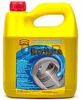 Bars Волна (И20А) промывочное масло, 4,5 л