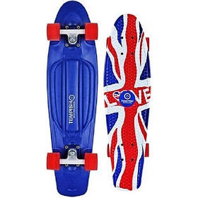 Скейтборд круизёр Tempish BUFFY UNIQUE 28' Long board