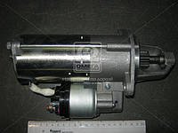 Стартер ГАЗ 3102, -31029, 3110 (ЗМЗ 402) редукторный (Производство БАТЭ) 6502.3708000