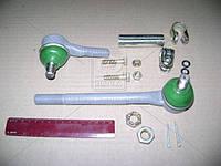 Тяга трапеции рулевой ВАЗ 21230 правая с метизами в упаковке (Нива-Шевроле)  (Производство КЕДР)