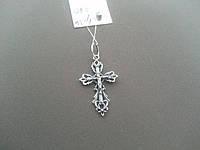Серебряный Крест Арт. Кр 36, фото 1