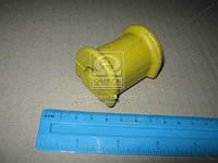 Подушка штанги стабилизатора ВАЗ 2108 переднего силикон цветной производство Украина (арт. 2108-2906040)