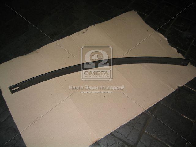 Лист рессоры №2 передней МАЗ 1642мм (производство Чусовая) (арт. 500А-2902102-10), AFHZX