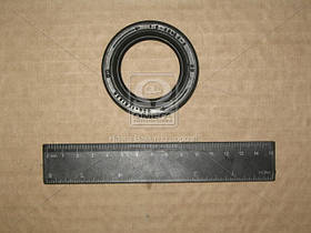 Сальник крышки заднего подшипника МАЗ 42х64 (производство Украина) (арт. 236-1701230)