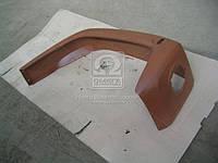 Крыло переднее правое ГАЗ 3307,4301 (Производство ЧАРЗ) 4301-8403012-10