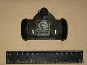 Цилиндр тормозной рабочий ГАЗ 2410,3110. СОБОЛЬ задней (Производство ГАЗ) 2410-3502040, ACHZX
