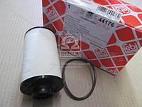 Фильтр АКПП VW (Производство Febi) 44176, ACHZX
