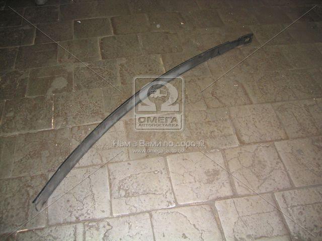 Лист рессоры №2 передней МАЗ 1920мм (производство Чусовая) (арт. 53371-2902102), AFHZX