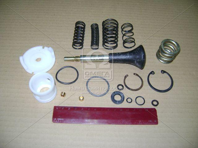 Ремкомплект крана тормозного обратного действия (производство г.Рославль) (арт. 100-3537009-10), ACHZX