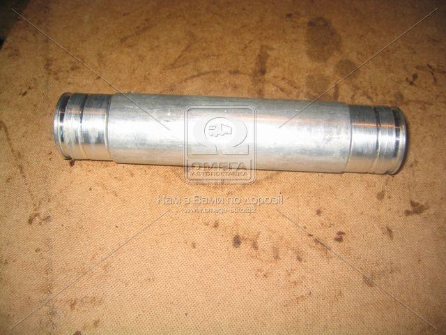 Труба перепускная водяного термостата (производство КамАЗ) (арт. 740.1303090), ADHZX