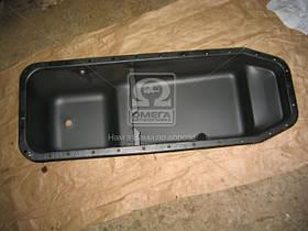 Картер масляный в сборе (Производство КамАЗ) 740.1009010, AHHZX