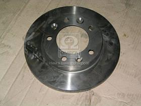 Диск тормозной ГАЗ 2217 передний (производство ГАЗ) (арт. 2217-3501077), rqv1