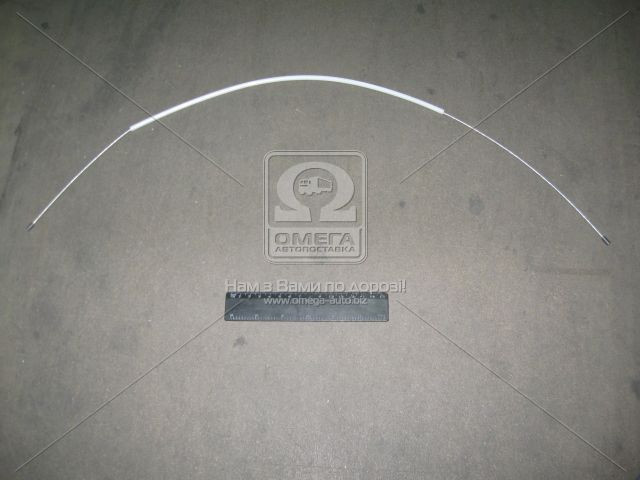Трос газа ГАЗ 2410 (двигатель 402) (Производство ГАЗ) 3102-1108050 - АВТОКОМПОНЕНТ в Мелитополе