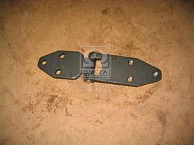 Петля двери ГАЗ передней левая в сборе (Производство ГАЗ) 24-6106011, ABHZX
