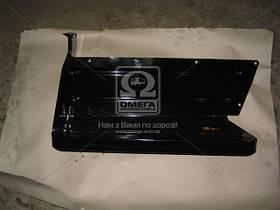Подножка ГАЗ 4301 правая (Производство ГАЗ) 4301-8405012, AEHZX