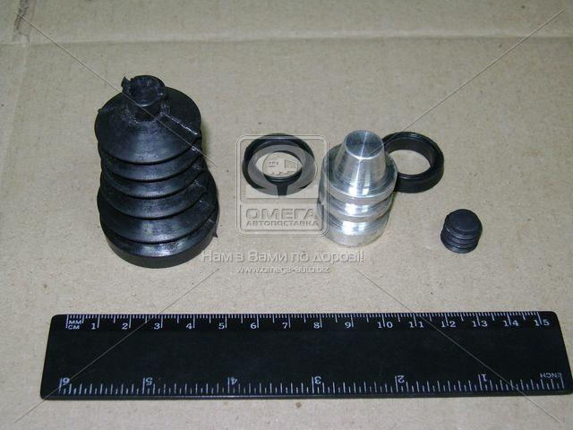 Ремкомплект цилиндра сцепления рабочего (РТИ с поршнем) (арт. 2410-1602-РК)