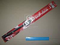 Щетка стеклоочистителя 500 мм бескаркасная (крепления Retro Clip крючок) (производство CHAMPION) (арт. ER50/B01), AAHZX