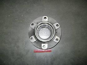Ступица колеса ГАЗ 53 заднего голая (Производство ГАЗ) 53-3104015-02