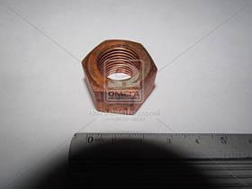 Гайка шпильки крепления головки блока (М16х1,5) (производство ЯМЗ) (арт. 311423-П5)