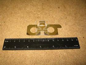 Пластина вала коленчатого ЯМЗ левая замковая (Производство ЯМЗ) 236-1005129-Б