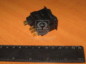 Переключателя вентилятора отопителя ГАЗ 3102, 3110, 31105 (Производство ГАЗ) 82.3709000-03.09, AAHZX