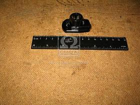Бегунок МОСКВИЧ бесконтактный с резист. (код 096) черный Механик (Производство Цитрон) Р35-3706020Р