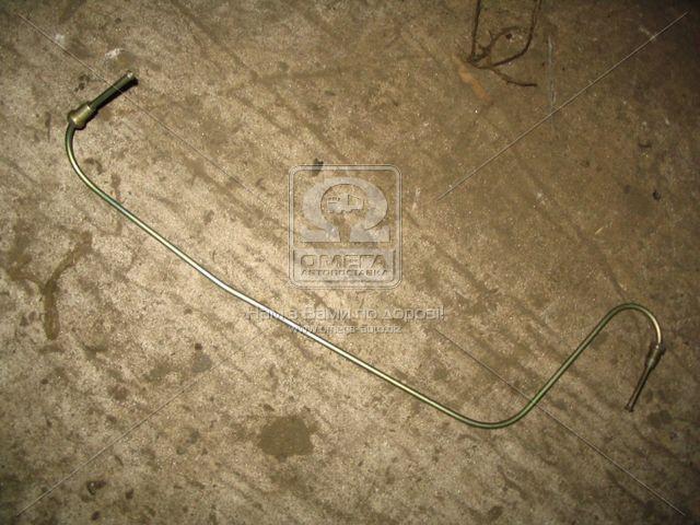 Трубка от регулятора к шлангу заднего тормоза ГАЗ 3302,2705,3221 (покупной ГАЗ) (арт. 33027-3506030-01)