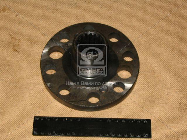 Фланец вала коленчатого Т 150 (Д) (толщина16мм, диаметр 140 мм) (кованный) производство Украина (арт. 236-1005121), ADHZX