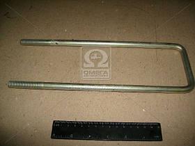 Стремянка кузова ГАЗЕЛЬ М12х1,25 L=290 задняя без гайки (производство ГАЗ) (арт. 91-8500024-40), AAHZX