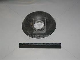 Подушка амортизатора МАЗ передняя (производство Россия) (арт. 64221-1001029)