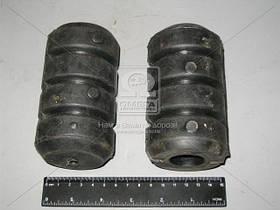 Буфер подрессоривания передний (Производство Россия) 5336-5001766-01, ABHZX