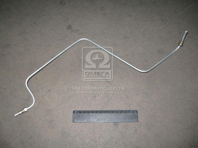 Трубка от главного цилиндра к шлангу задняя ГАЗ 3302 (покупной ГАЗ) (арт. 3302-3506073-10)
