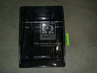 Крышка АКБ (пластик.) (покупной ГАЗ) (арт. 4301-3703087), ACHZX