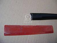 Уплотнитель стекла опускного ВАЗ 21213 передний правый (Производство БРТ) 21213-6103320Р