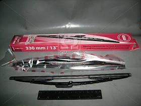 Щетка стеклоочистителя ВАЗ 2101-07 330мм в коробке комплект 2шт. (Производство ПРАМО, г.Ставрово), AAHZX