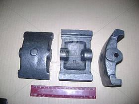 Сухарь рессоры передней КАМАЗ (производство Россия) (арт. 5320-2902520)
