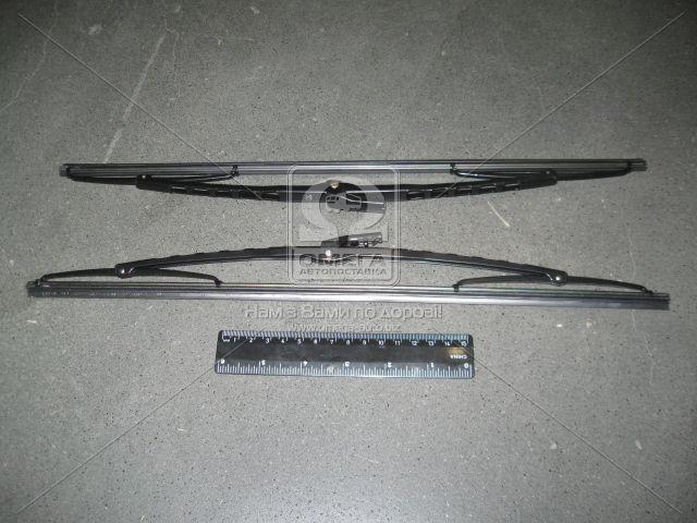 Щетка стеклоочистителя КАМАЗ 410мм комплект 2 шт. (производство ПРАМО) (арт. 27.5205800-02-М), AAHZX