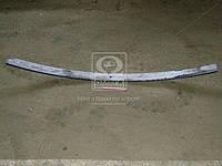 Лист рессоры №3 задней МАЗ 1410мм (Производство г.Минск) 4370-2912103, AFHZX