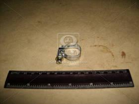 Хомут затяжной нержавейка 12х22 (производство NORMA) (арт. Хомут 12-22/9 W2)