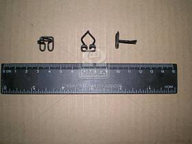 Держатель молдинга задней стойки (пистон) ВАЗ 2101 (Производство Белебей) 21010-5003076-01