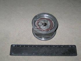 Ролик опорный ВАЗ 2112 ремня ГРМ 16-клап. (производство АвтоВАЗ) 21120-100613500, ACHZX