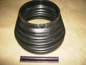 Уплотнитель фильтра воздушный КАМАЗ ЕВРО (Производство БРТ) 53205-1109250, ABHZX