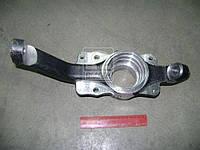Кулак поворотный ВАЗ 21230 левый под АБС (производство АвтоВАЗ), AGHZX