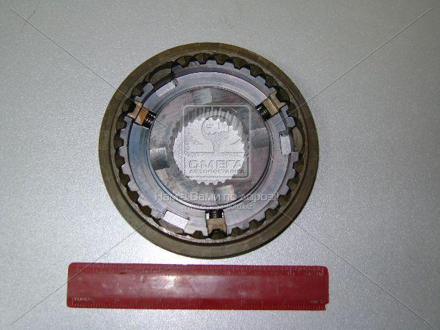 Синхронизатор ГАЗ 3308 (1 передачи), Валдай (2-3 передач) одноконусн. (производство ГАЗ) (арт. 3309-1701123), AGHZX